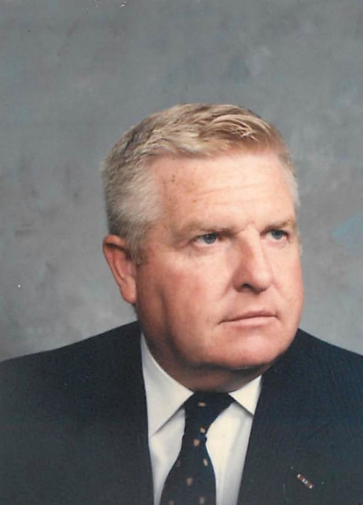 Major (US Army, Ret.) James  Ryan, III